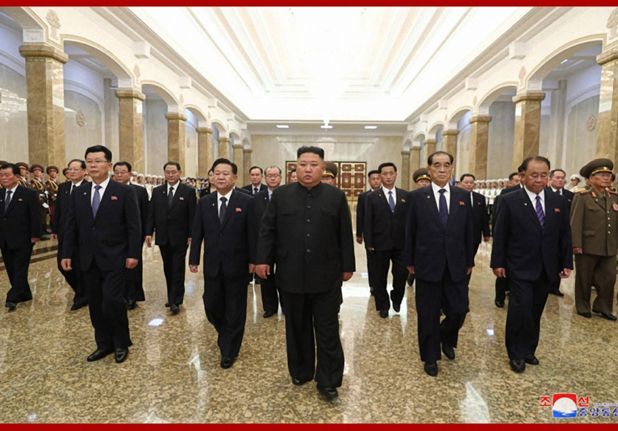NK poised to test submarine-launched ballistic missile: think tank