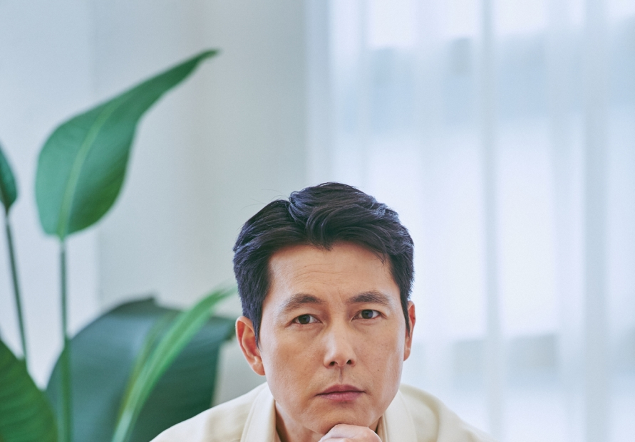 [Herald Interview] Jung Woo-sung discusses presidential role in 'Steel Rain 2: Summit'