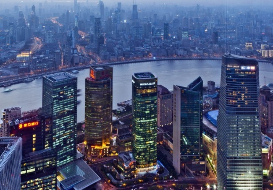 Mirae Asset launches two ETFs for chips and AI in Hong Kong