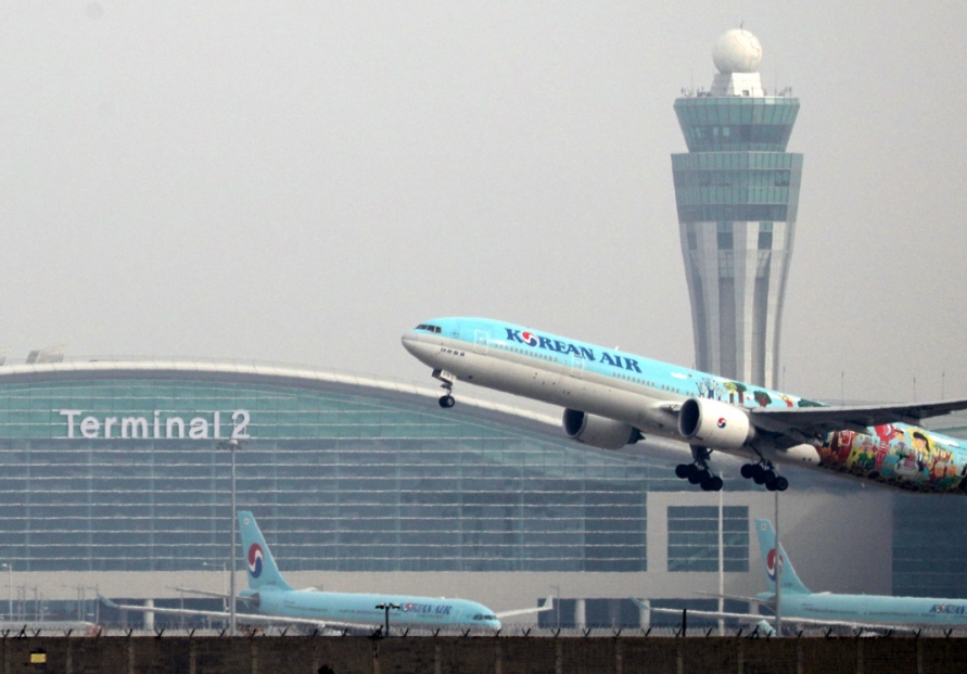 [News Focus] How major South Korean airlines made profits during pandemic