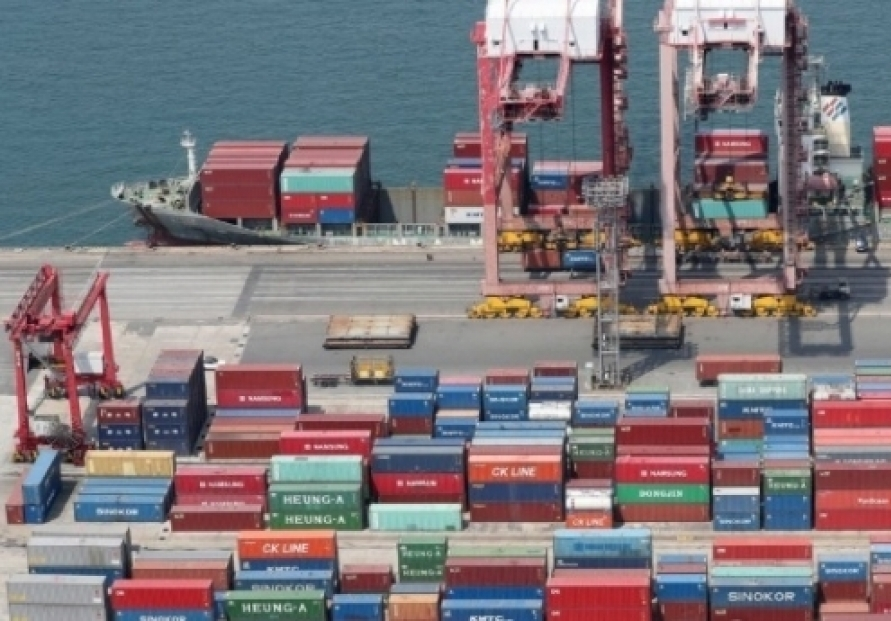 Korea's ICT exports increase for 2nd consecutive month