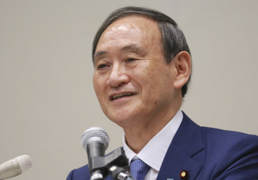 [Newsmaker] Suga as next Japanese premier likely to stay course on S. Korea relations: experts