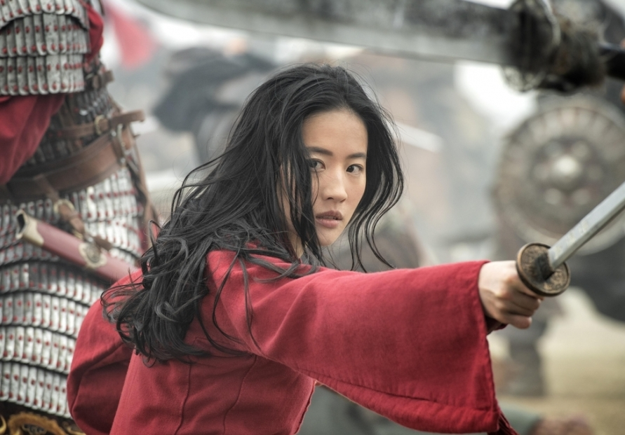 Calls to boycott 'Mulan' rise in S. Korea ahead of release