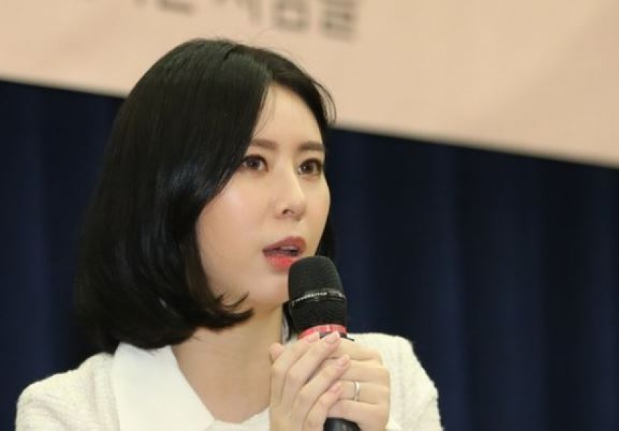 [Newsmaker] Yoon Ji-oh reveals whereabouts, rebuts prosecution's claim