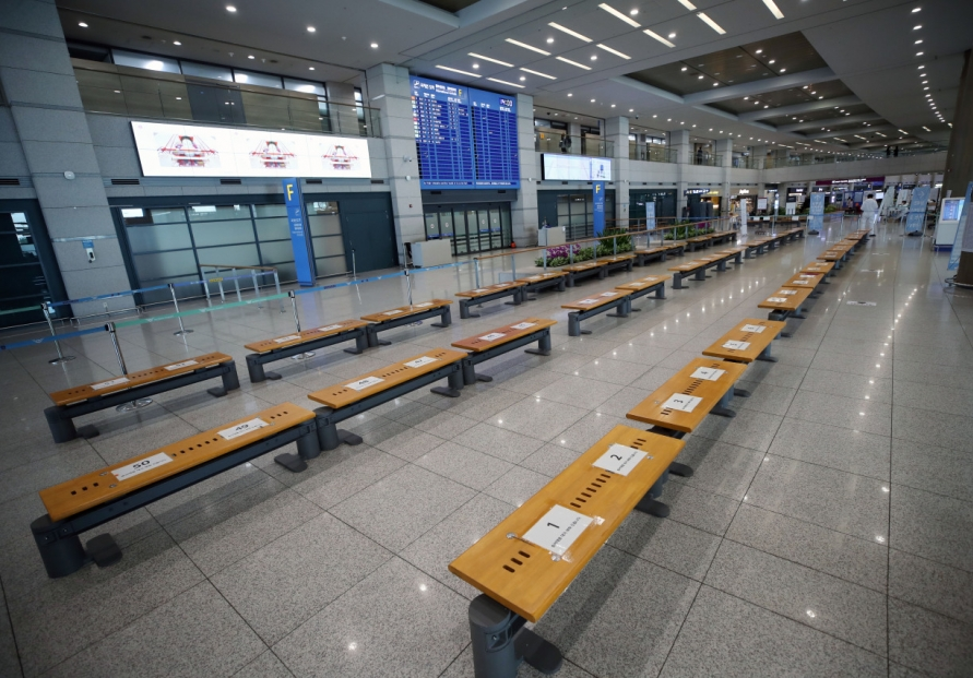 Russia to resume flights to and from S. Korea this month