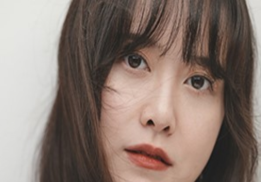 Koo Hye-sun to hold solo exhibition at BIAF 2020