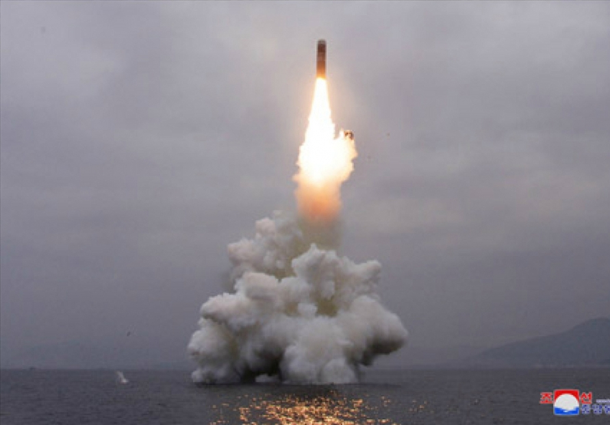 Russia has no intel suggesting impending N. Korean SLBM test: Moscow official