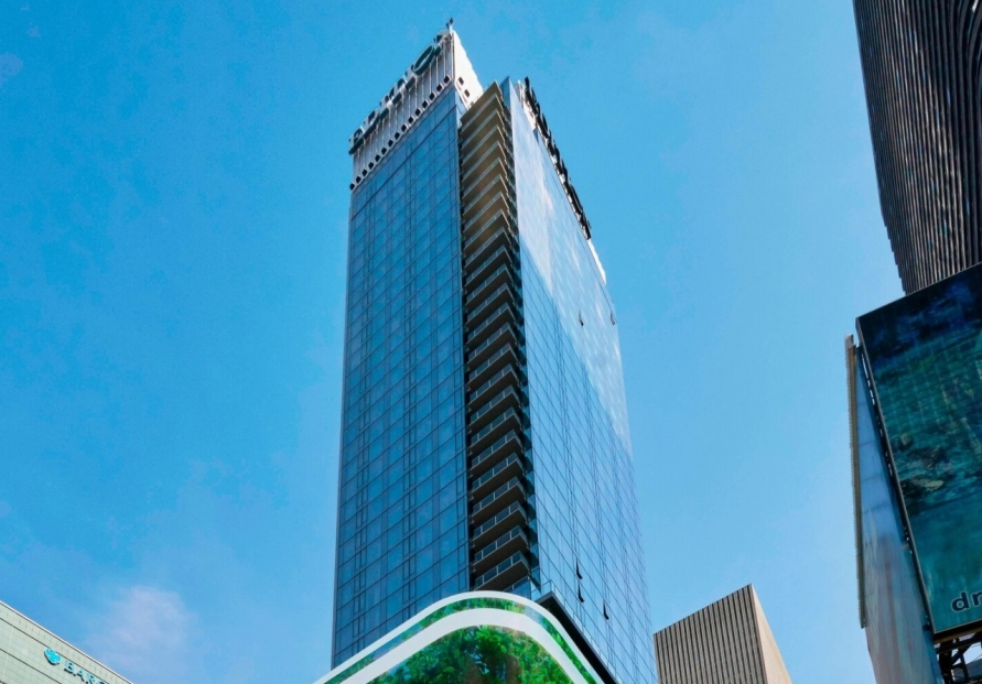 Korean lenders struggle with New York hotel-retail project investment