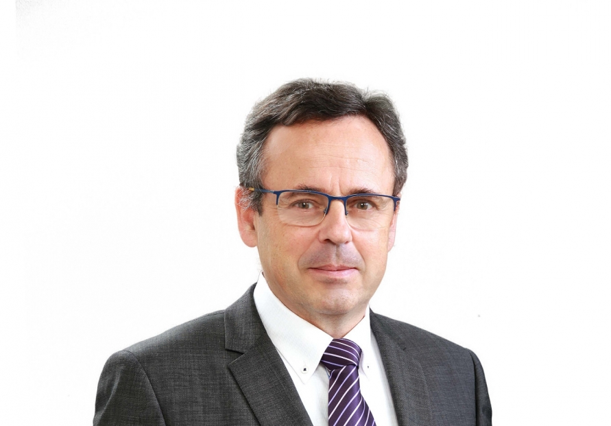 Hyundai Motor Group appoints Alain Raposo to lead powertrain unit