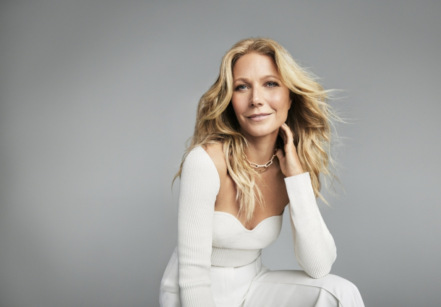 Merz Aesthetics picks Gwyneth Paltrow as global face