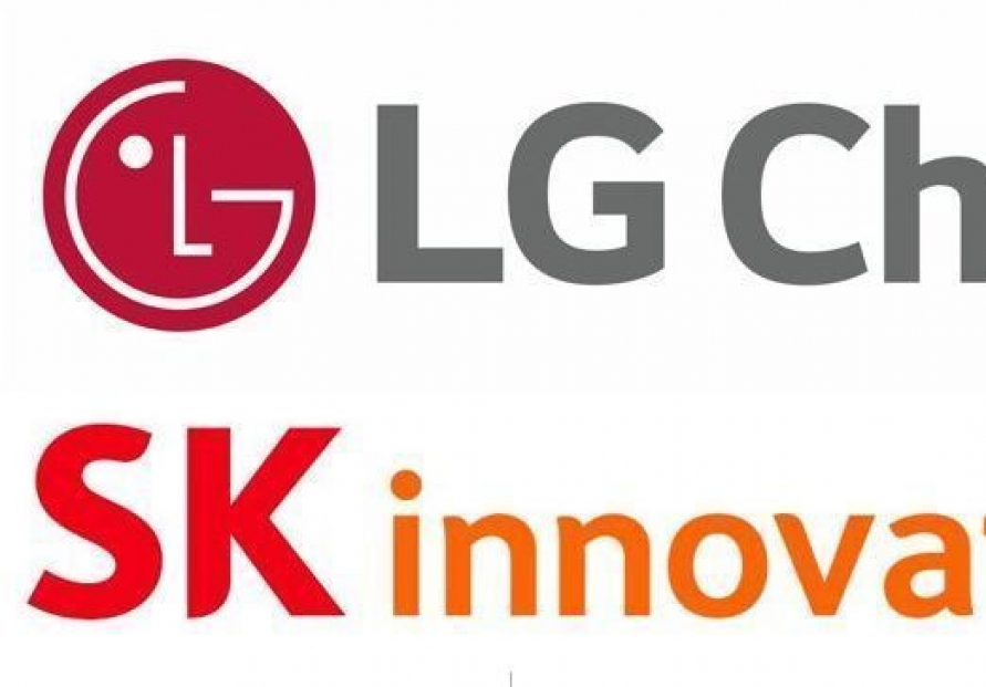 US trade body supports LG Chem's request for sanctions against SK Innovation