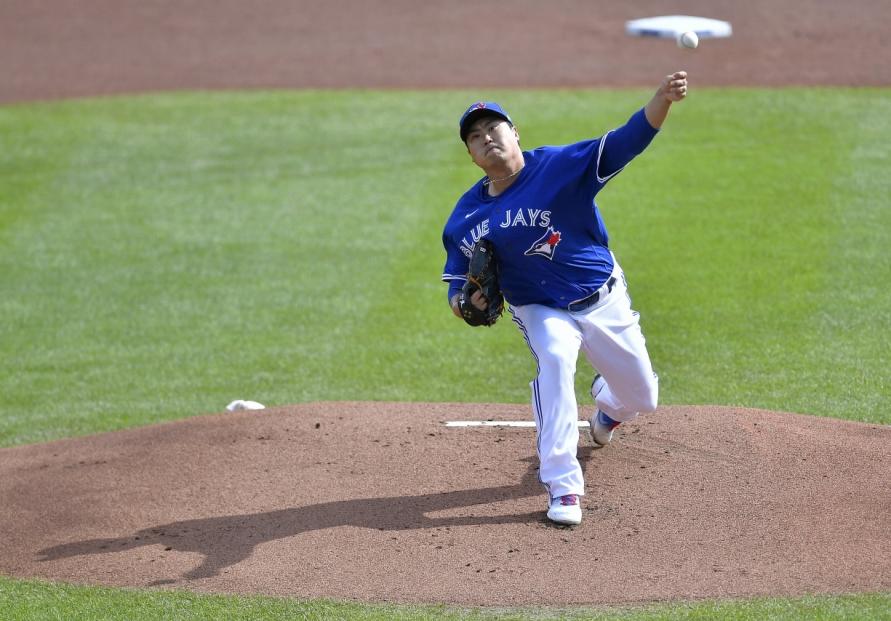 S. Korean baseball fans thankful for early morning MLB postseason