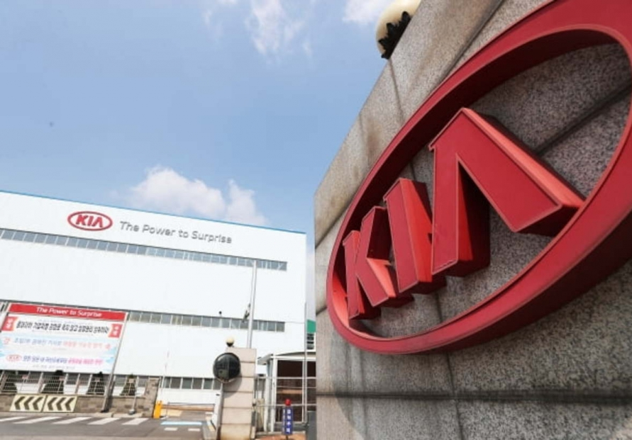 Kia's Sept. sales up 10.3% on strong domestic sales