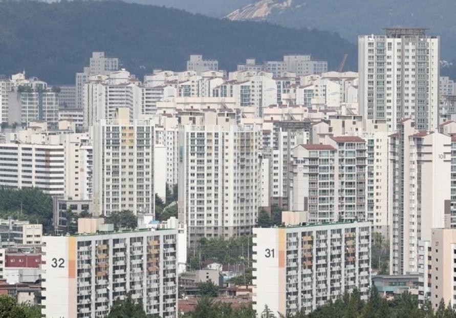 Affordable lump-sum rentals a rarity in Seoul