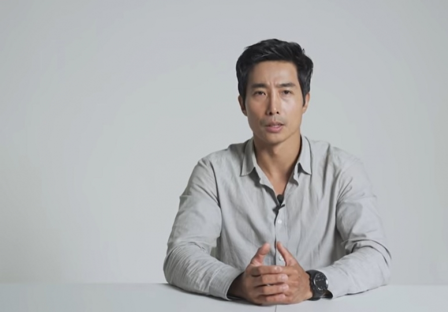 [Newsmaker] Rhee Keun claims he was wrongfully convicted of sexual assault