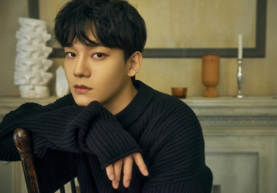 EXO's Chen to join military this month