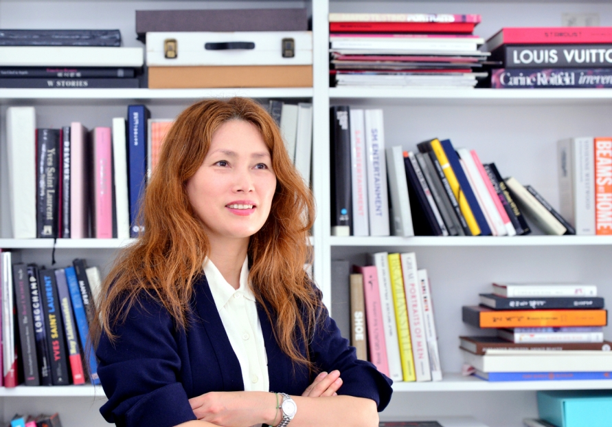 [Herald Interview] Digital Seoul Fashion Week to challenge convention, promote designers globally