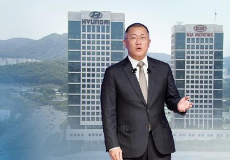 Hyundai Motor to overhaul process for quality control