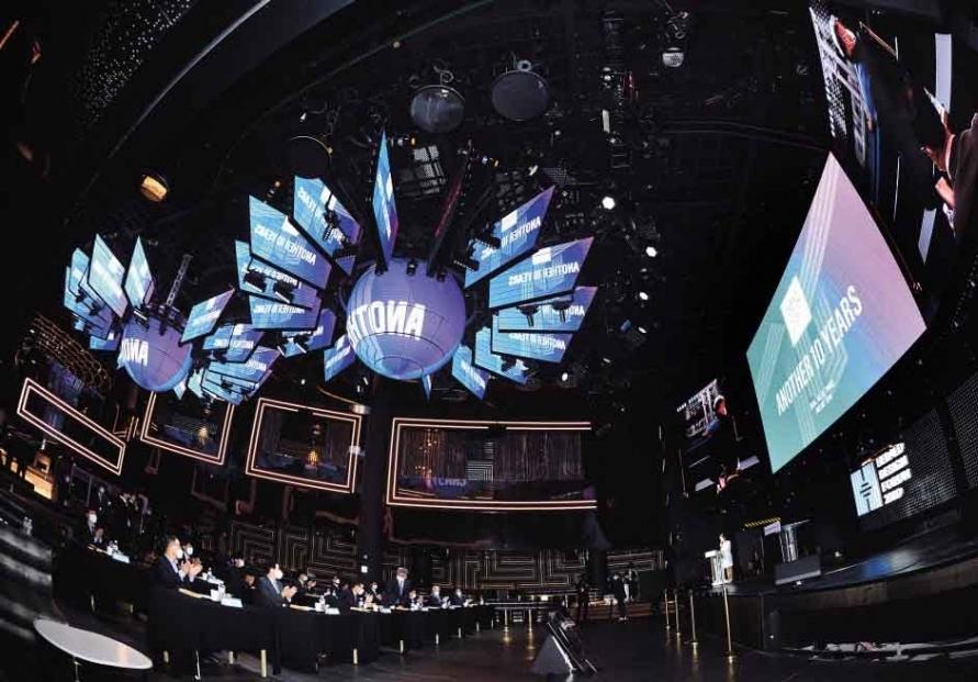 [Herald Design Forum 2020] Herald Design Forum envisions next 10 years of design, innovation