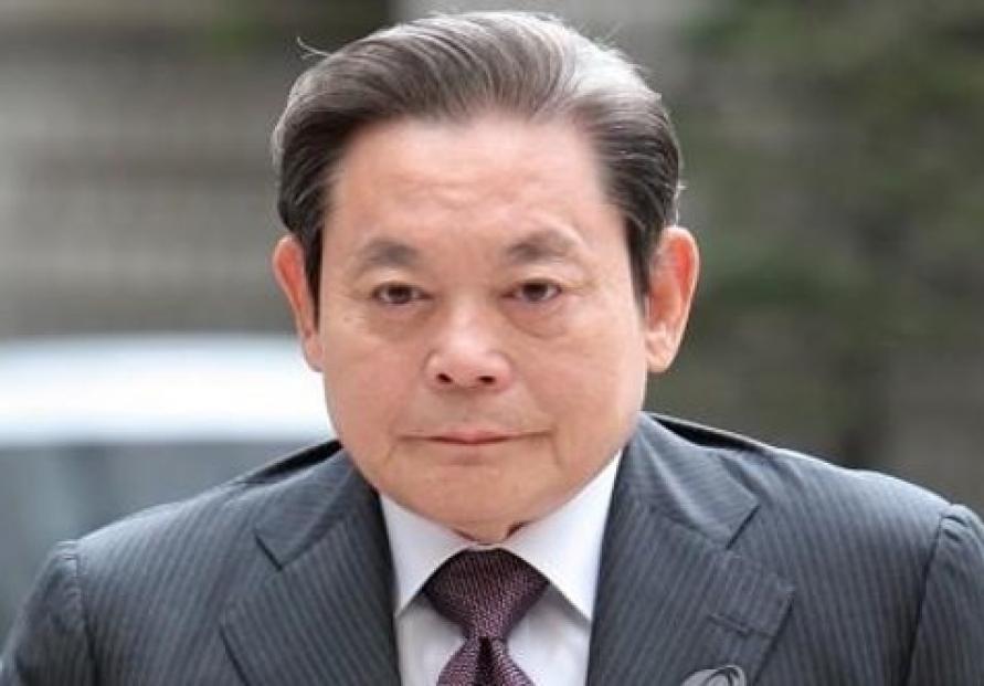 Architect of Samsung's tech revolution, Chairman Lee Kun-hee dies at 78