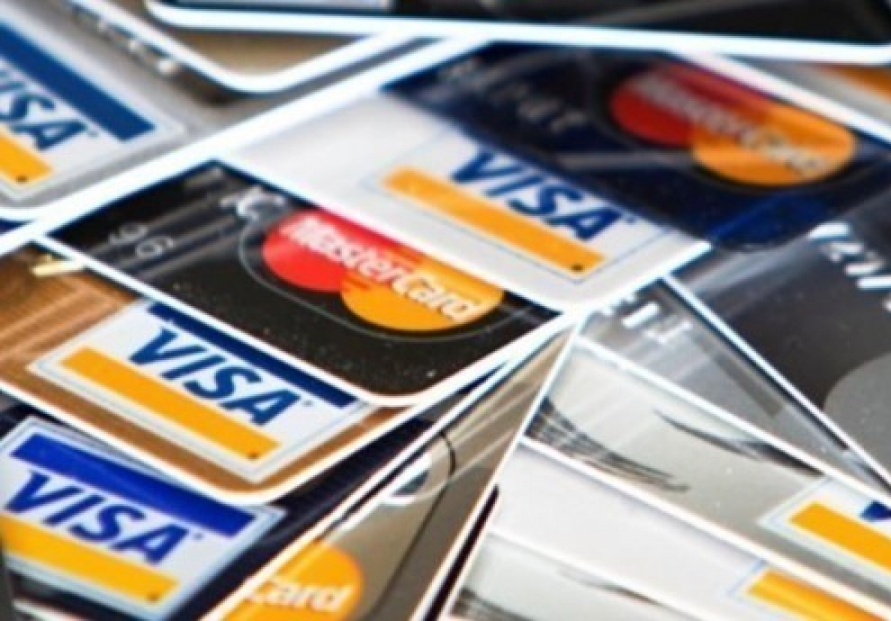 20-somethings overburdened with bank overdrafts, card loans