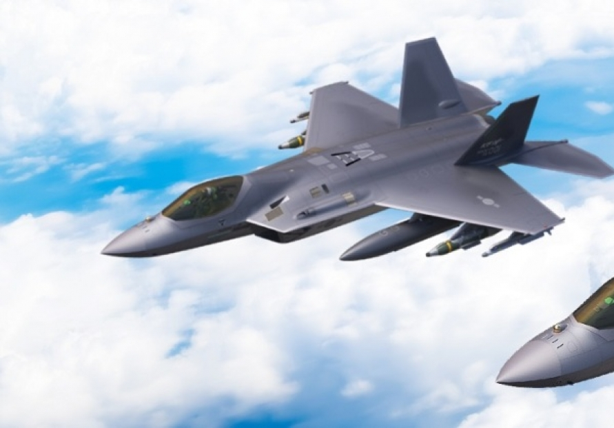 [Herald Interview] With KF-X fighter jet, S. Korea eyes foothold in global market