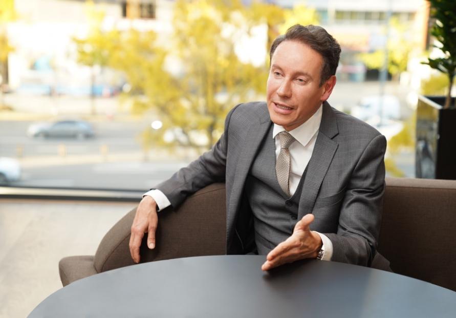 [Herald Interview] Han Sung Motor takes big leap in digital customer journey