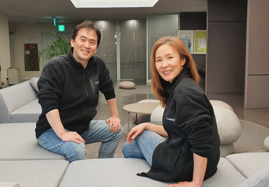 [Herald Interview] With community-driven accelerator program, duo seeks startups with global impact