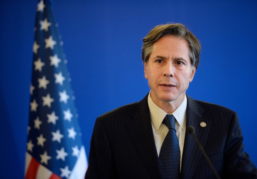 [News Analysis] Blinken likely to pursue multilateral, step-by-step approach on NK