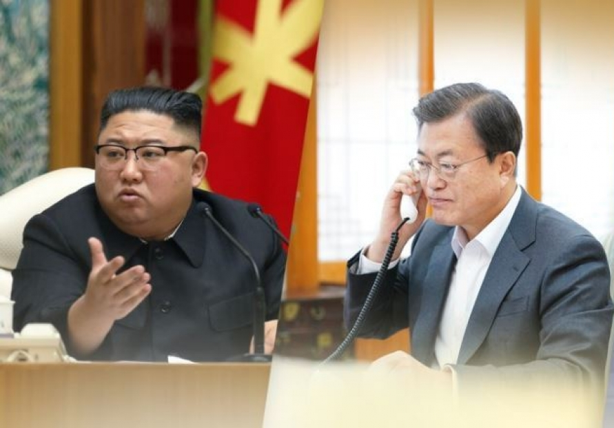 N. Korea might seek to improve cross-border ties to strengthen leverage over Washington: think tank