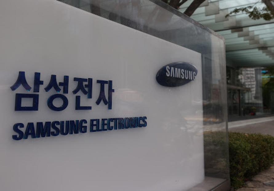 Samsung Electronics conducts reshuffle after strong Q3 results