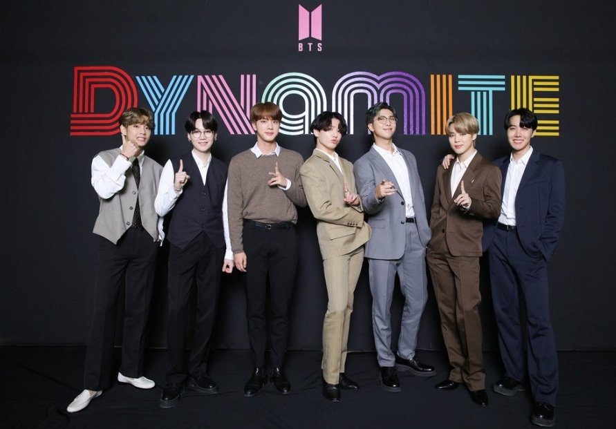 BTS tops Billboard's year-end Top Artists Duo/Group chart