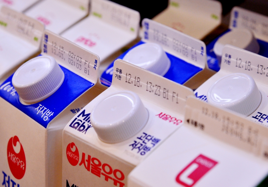 [Weekender] What does the date on your milk mean?