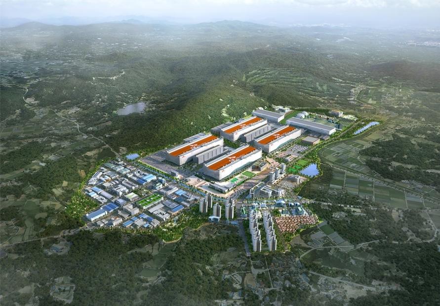 Mayor Baek Kun-ki transforms Yongin into a hub for semiconductors