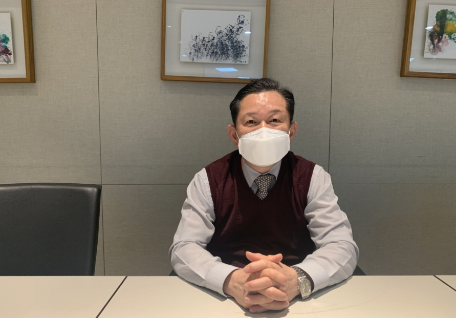 [Herald Interview] Hard lessons from COVID-19 will equip Korea better for next pandemic