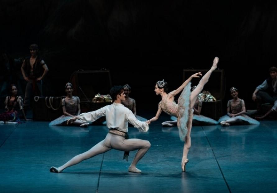 For fans who missed 'Nutcracker,' ballet scene set for rebound in 2021