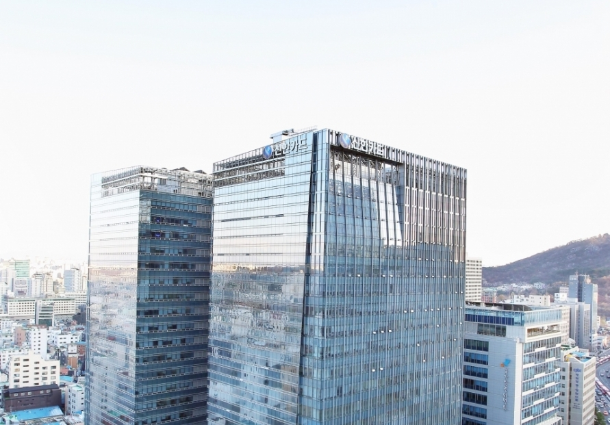 Seoul office transactions hit record in 2020 despite pandemic