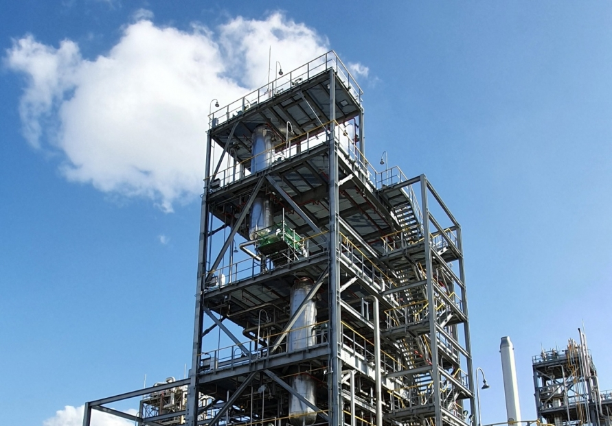 Hanwha Solutions triples production of safe plastic material