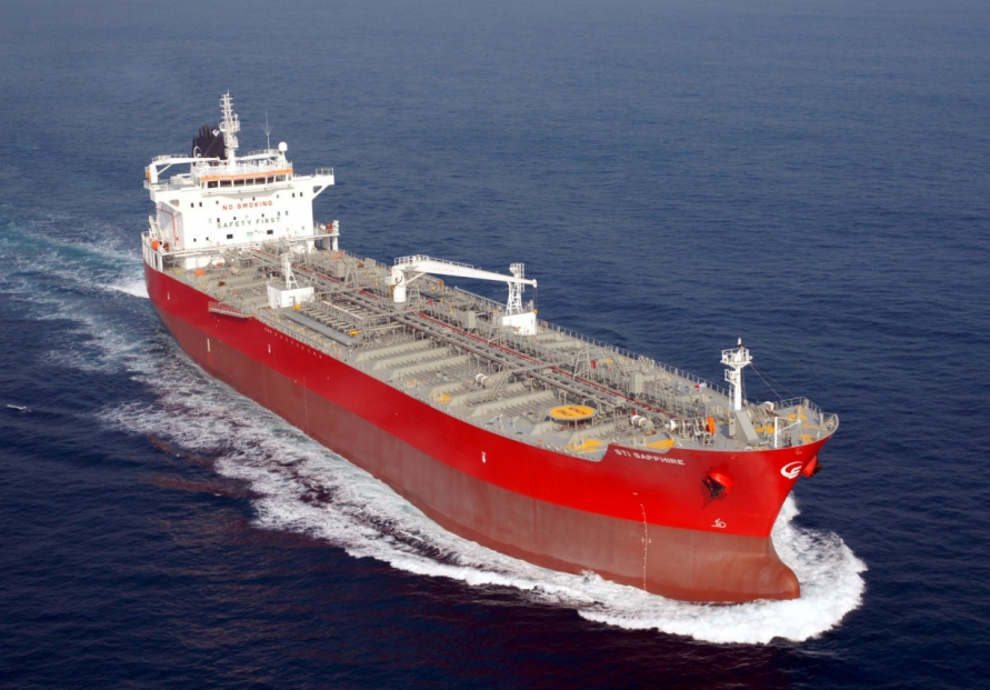 Hyundai Mipo wins chemicals carrier deal from Europe
