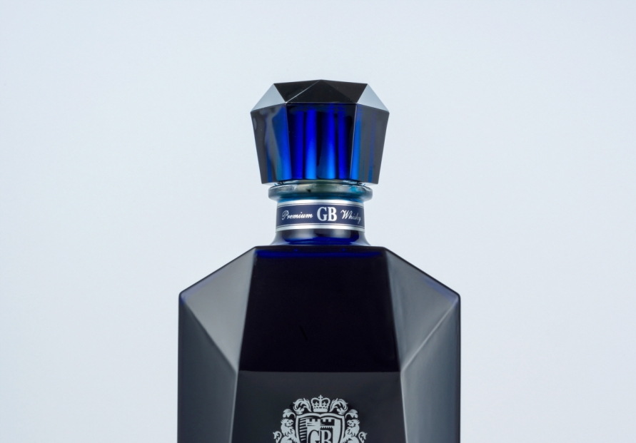Golden Blue to become first Korean whiskey to be exported to US