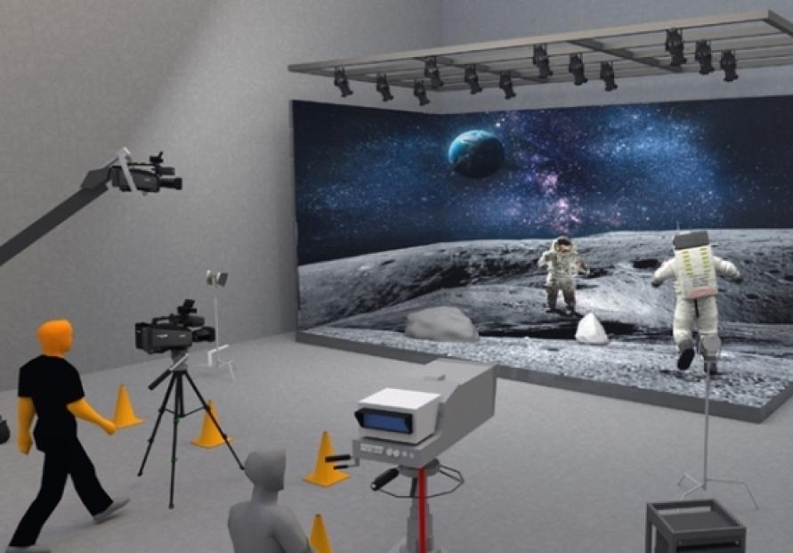 Studio for virtual music, drama performances to open in Seoul