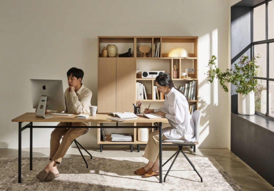[Weekender] Inside Korea's interior design boom amid pandemic