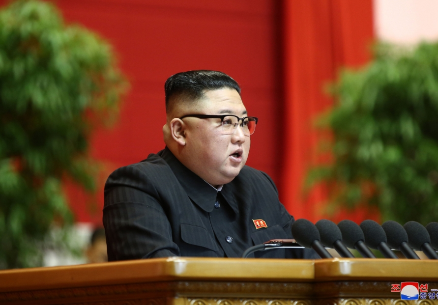 NK failed to meet previous five-year economic goals due to investment in ineffective industries: expert