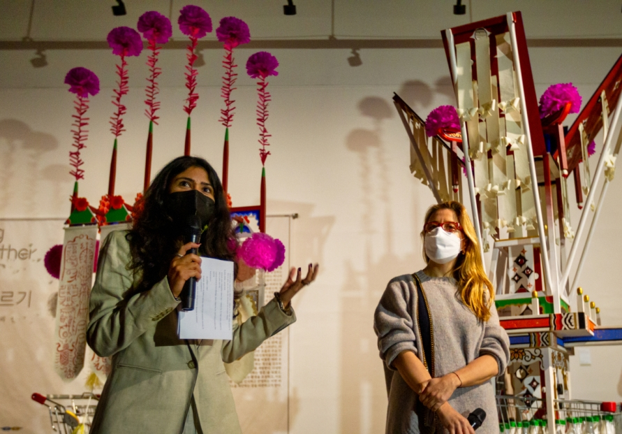 Upcoming Gwangju Biennale gains relevance in pandemic times