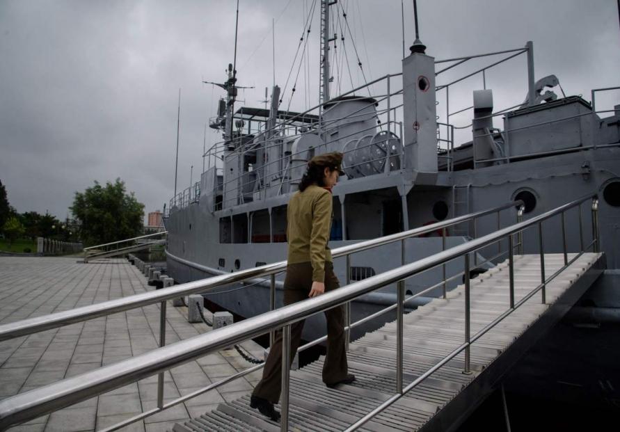 US court orders N. Korea to pay $2.3b over 1968 capture of USS Pueblo