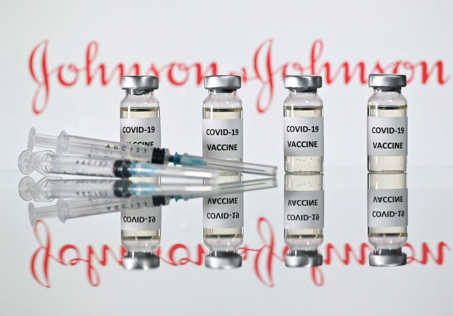 [Newsmaker] US authorizes J&J Covid vaccine for emergency use