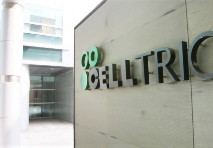 Celltrion founder's first son to join boardroom