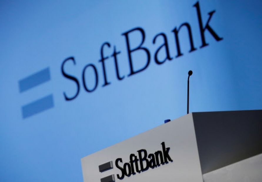Naver, Softbank launch Japanese joint venture to take on internet giants