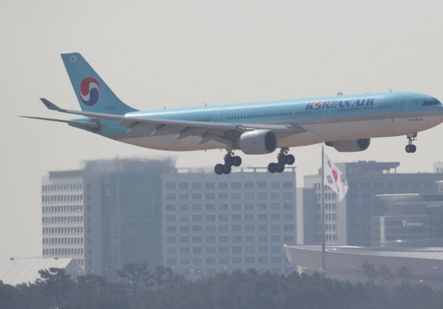 S. Korea to invest W115b on aviation tech to overcome virus fallout