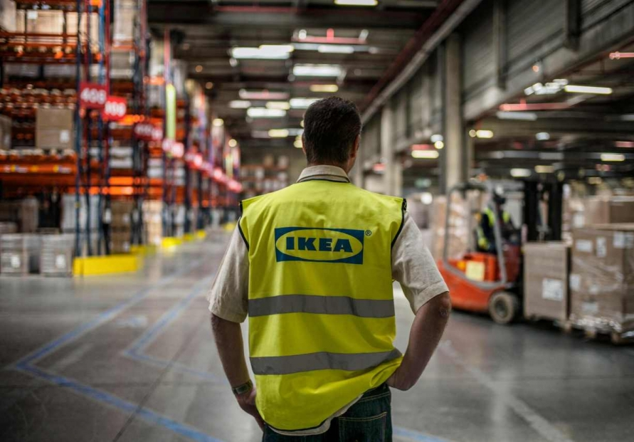 Ikea France goes on trial for spying on staff
